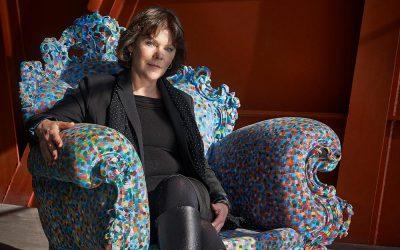 Mariëtta Jansen nieuwe directeur Museum De Buitenplaats