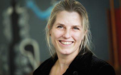 Patty Wageman wordt directeur Stichting Oude Groninger Kerken