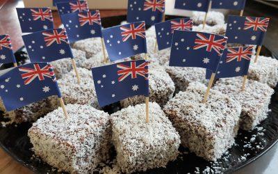 Recept Australische Lamingtons