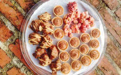 Recept voor Moederdag – Chocolade marshmallow-vruchtenrotsjes