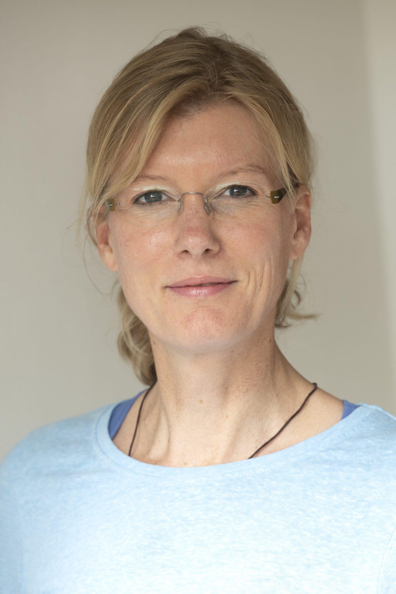 Mevrouw K. (Kim) van Steenwijk
