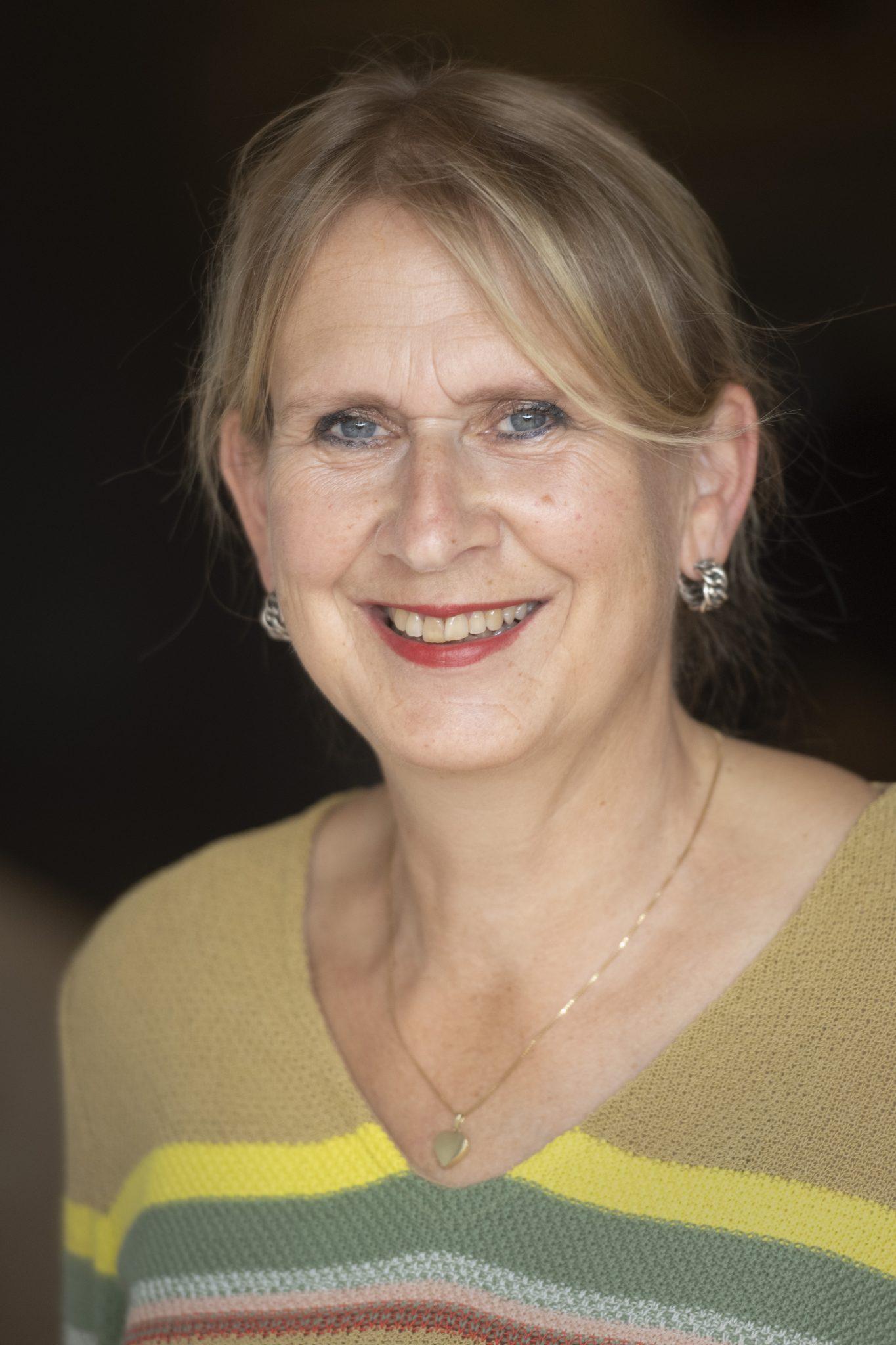 Mevrouw drs. A.J. (Annette) Offringa