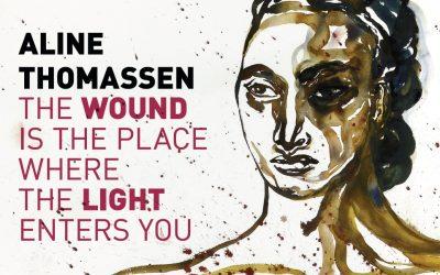 Museum De Buitenplaats presenteert: Aline Thomassen.