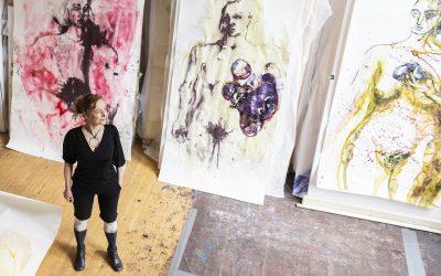 Museum De Buitenplaats organiseert livestream-opening voor nieuwe tentoonstelling