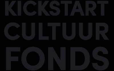 Toekenning Kickstart Cultuurfonds