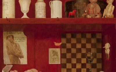 25 jaar Museum De Buitenplaats – Beeld van een verzameling