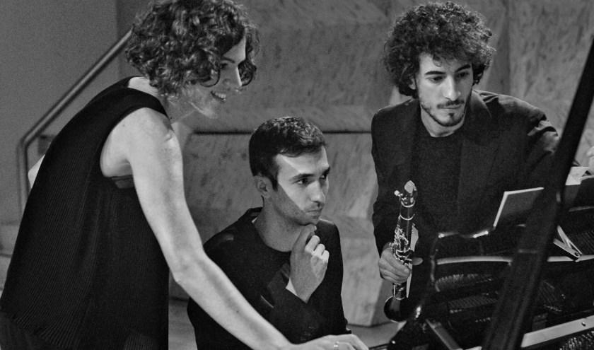 Museum De Buitenplaats presenteert concert Meraki Trio