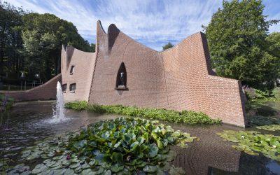Museum De Buitenplaats viert zijn 25-jarig bestaan met jubileumtentoonstelling