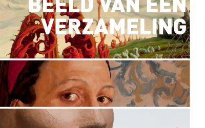 De jubileumtentoonstelling van Museum De Buitenplaats staat in de startblokken om geopend te worden