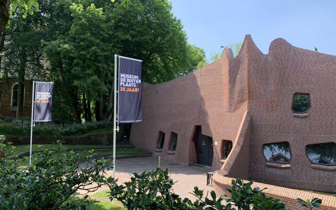Publieksonderzoek Museum De Buitenplaats